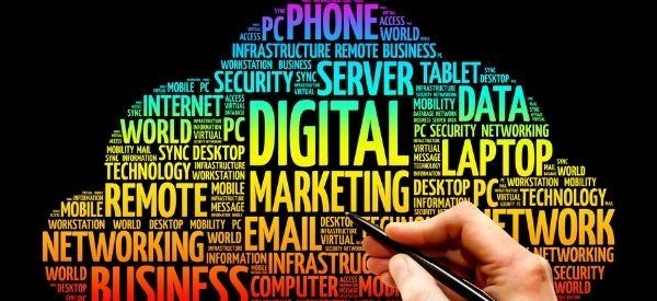 Digital Marketing Agency Name Ideas
